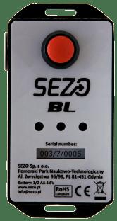 SEZO BL - alarm system
