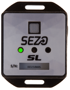 SEZO SL - monitoring valuable objects