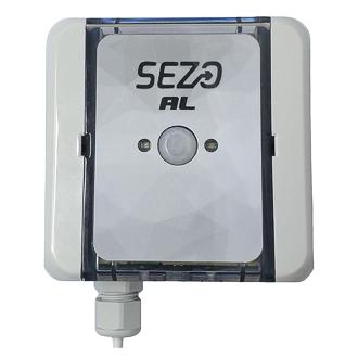 SEZO AL - air quality monitoring